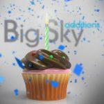 Big Sky Additions 10th Birthday