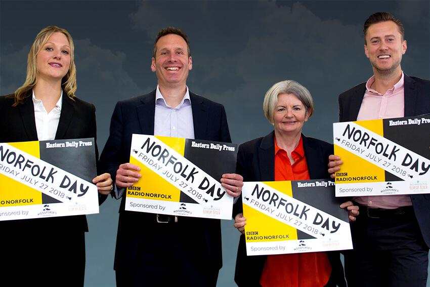 Norfolk Day Big Sky Additions