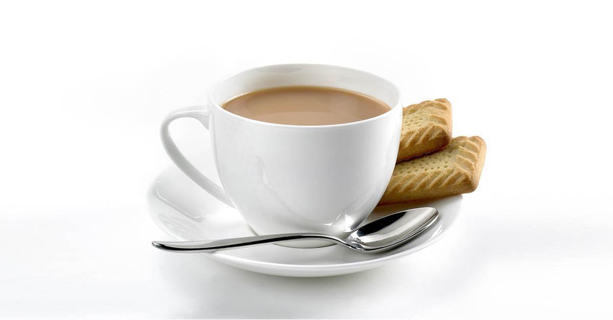 Time for a tea break | Accountancy recruitment Jobs in Norwich